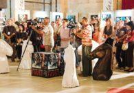 Festivalul international de teatru Atelier - Baia Mare 2007 (1/47)