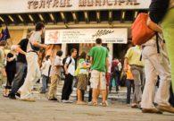 Festivalul international de teatru Atelier - Baia Mare 2007 (8/47)