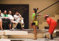 Festivalul international de teatru Atelier - Baia Mare 2007 (16/47)