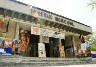 Festivalul international de teatru Atelier - Baia Mare 2007 (38/47)
