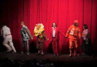 Festivalul international de teatru Atelier - Baia Mare 2007 (40/47)