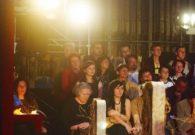 Festivalul international de teatru Atelier - Baia Mare 2008 (7/62)