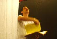 Festivalul international de teatru Atelier - Baia Mare 2008 (14/62)