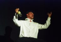 Festivalul international de teatru Atelier - Baia Mare 2008 (40/62)