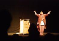 Festivalul international de teatru Atelier - Baia Mare 2008 (47/62)