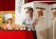 Festivalul international de teatru Atelier - Baia Mare 2008 (62/62)