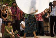 Reprezentatie cu balon - Festivalul international de teatru Atelier - Baia Mare 2007 (23/51)