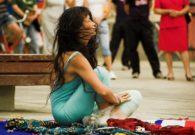 Reprezentatie cu balon - Festivalul international de teatru Atelier - Baia Mare 2007 (43/51)