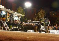 Etapa Dakar 2008 - Baia Mare (2/103)