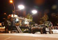 Etapa Dakar 2008 - Baia Mare (3/103)