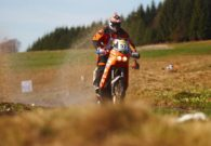 Etapa Dakar 2008 - Baia Mare (22/103)