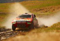 Etapa Dakar 2008 - Baia Mare (29/103)