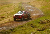 Etapa Dakar 2008 - Baia Mare (32/103)