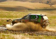 Etapa Dakar 2008 - Baia Mare (33/103)