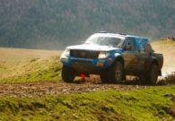 Etapa Dakar 2008 - Baia Mare (35/103)