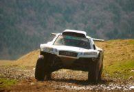 Etapa Dakar 2008 - Baia Mare (41/103)