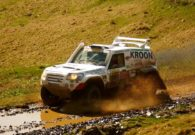 Etapa Dakar 2008 - Baia Mare (42/103)
