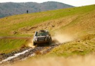 Etapa Dakar 2008 - Baia Mare (43/103)