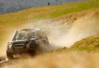 Etapa Dakar 2008 - Baia Mare (44/103)