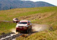 Etapa Dakar 2008 - Baia Mare (48/103)