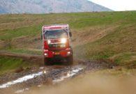 Etapa Dakar 2008 - Baia Mare (49/103)