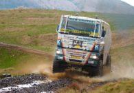 Etapa Dakar 2008 - Baia Mare (50/103)
