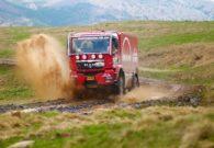 Etapa Dakar 2008 - Baia Mare (52/103)