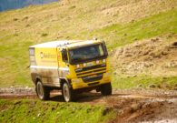 Etapa Dakar 2008 - Baia Mare (54/103)