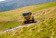 Etapa Dakar 2008 - Baia Mare (55/103)