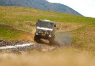 Etapa Dakar 2008 - Baia Mare (57/103)