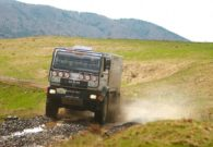 Etapa Dakar 2008 - Baia Mare (59/103)