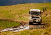 Etapa Dakar 2008 - Baia Mare (63/103)