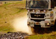 Etapa Dakar 2008 - Baia Mare (64/103)
