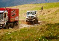 Etapa Dakar 2008 - Baia Mare (65/103)