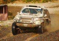 Etapa Dakar 2008 - Baia Mare (72/103)
