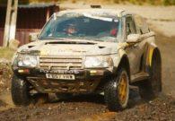 Etapa Dakar 2008 - Baia Mare (73/103)