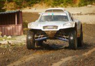 Etapa Dakar 2008 - Baia Mare (74/103)