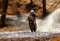 Etapa Dakar 2008 - Baia Mare (82/103)