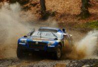 Etapa Dakar 2008 - Baia Mare (90/103)