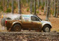 Etapa Dakar 2008 - Baia Mare (95/103)