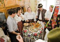 Sărbătoare de Rusalii - Vișeu (12/46)