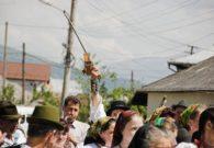Sărbătoare de Rusalii - Vișeu (16/46)