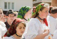 Sărbătoare de Rusalii - Vișeu (23/46)
