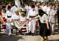 Sărbătoare de Rusalii - Vișeu (36/46)